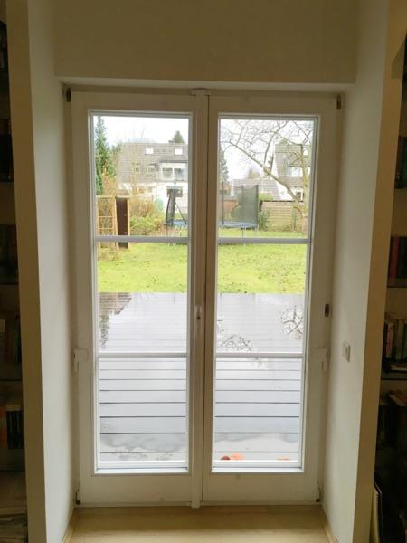 Super MB Sicherheitsfenster und Haustüren - ABUS Fenstersicherung XF66
